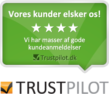 Se Love of Green på Trustpilot